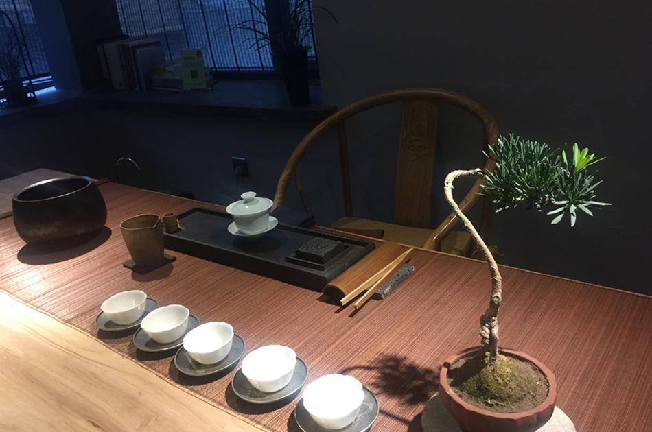 沈阳茶道培训班