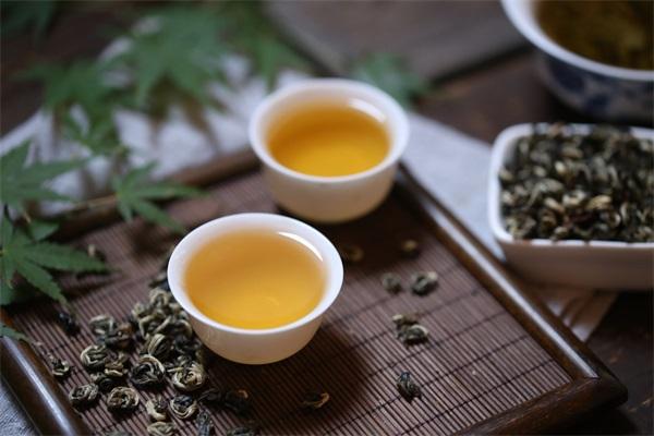 沈阳茶艺香道培训