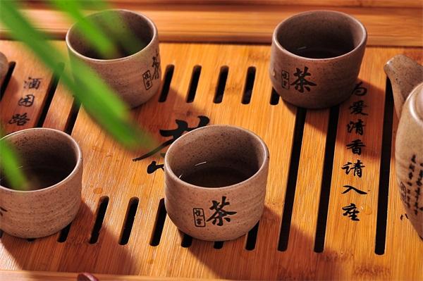 沈阳茶艺·香道·礼仪·插花培训