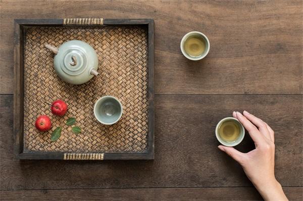 沈阳茶艺·香道·礼仪·插花培训班