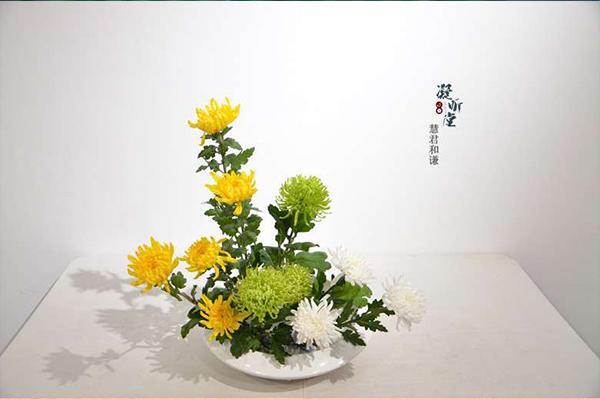 辽宁沈阳花艺培训班