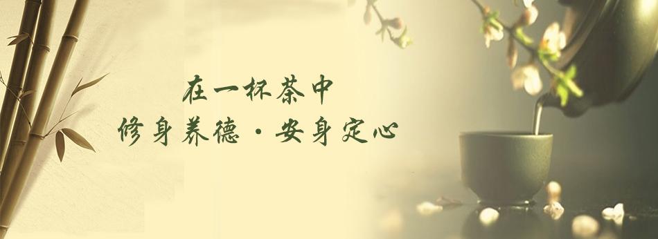 春雨茶学堂简介