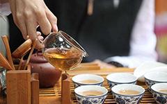 沈阳茶文化
