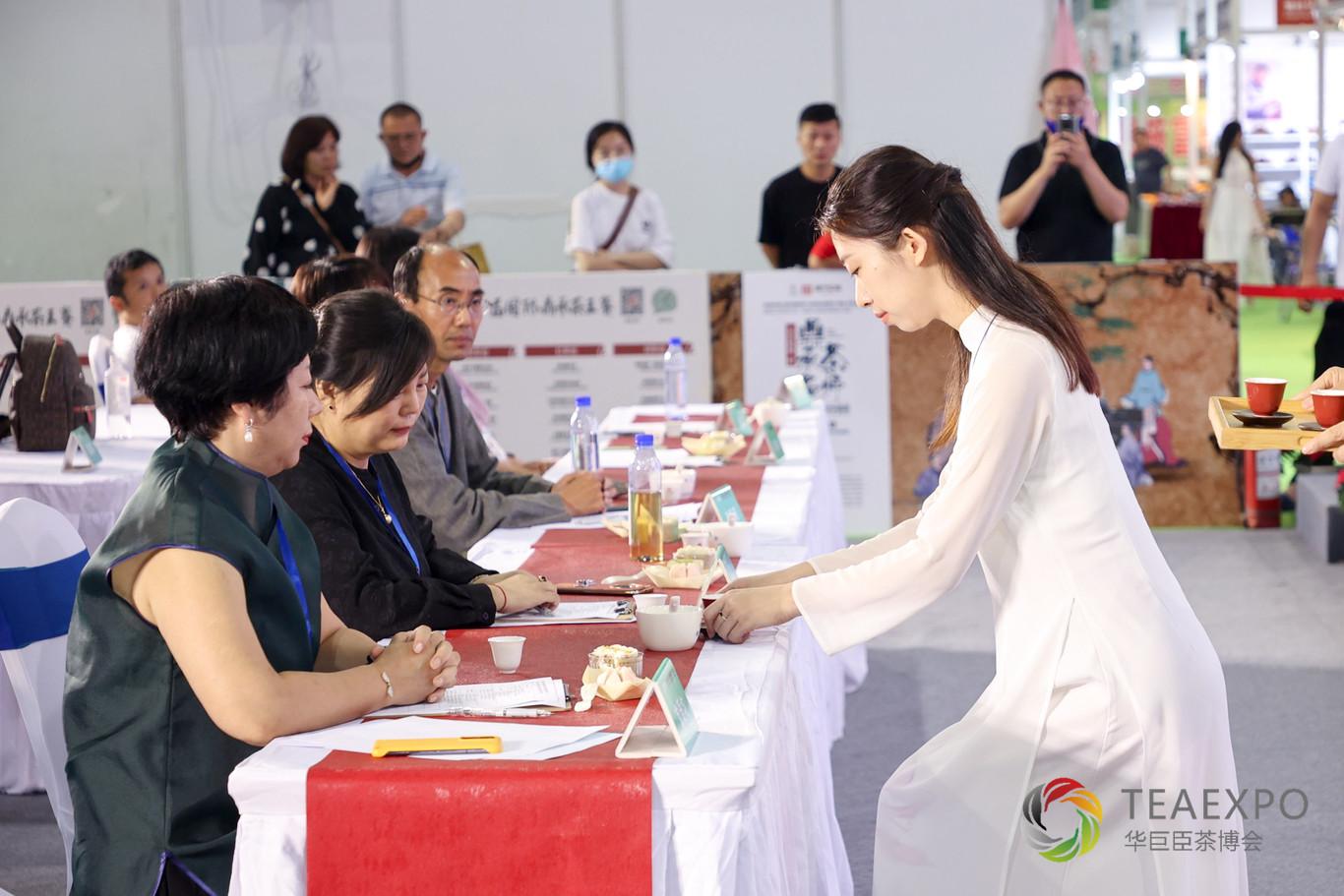 语均茶书院学员参加比赛