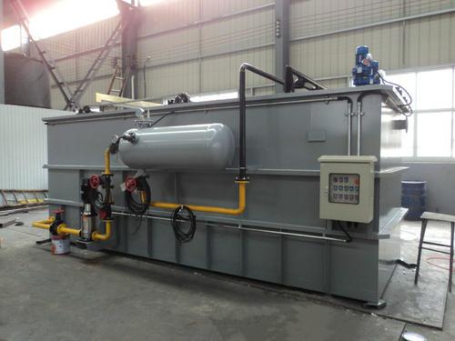 郑州/南阳气浮机产生污泥后该用什么方法处理呢?