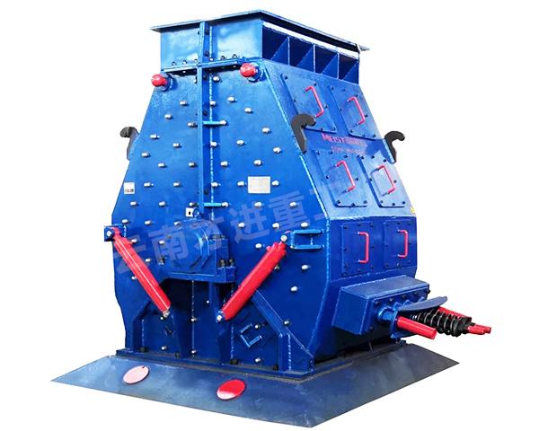 提高德宏反击白骨高效制砂机设备综合利用是保护环境有效途径!