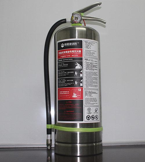 以下是厨房灭火系统总结的消防方法