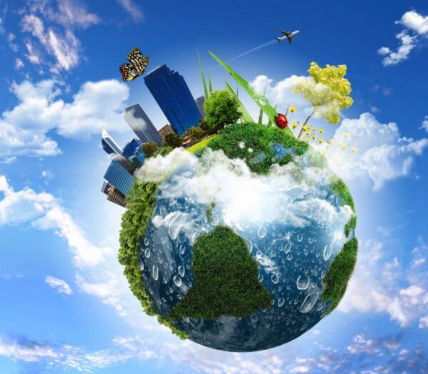 自然环境保护的基本内容及重要性
