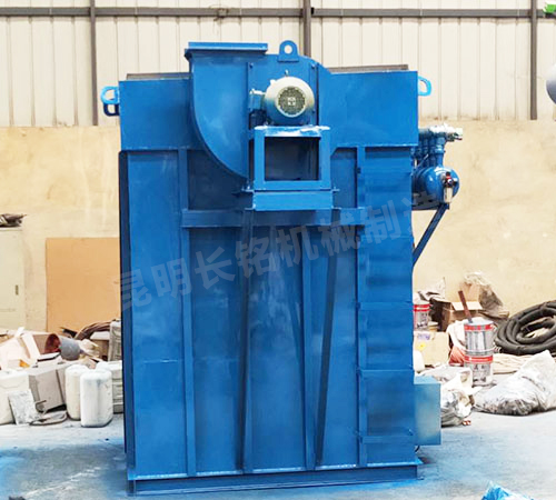 曲靖锅炉环保除尘器