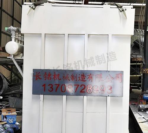 石料厂专用除尘器