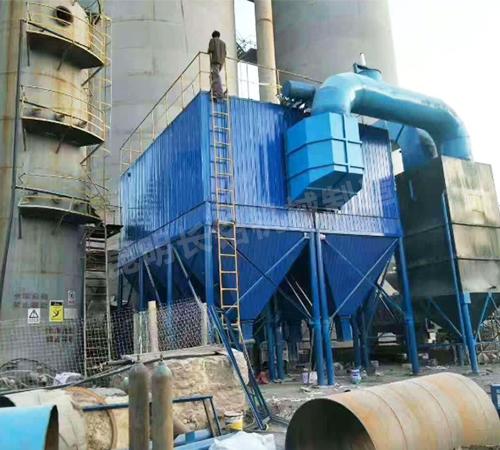 楚雄-化肥厂除尘器