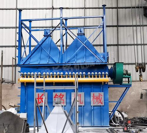 四川锅炉除尘器