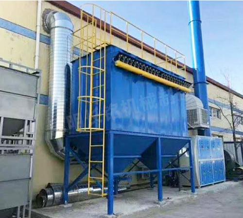 建水脉冲除尘器厂家