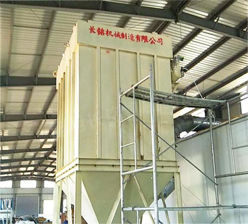 蒙自除尘设备厂家在工业生产中可以起到什么作用?