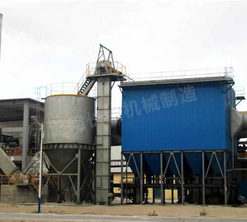 红河脉冲式除尘器厂家讲讲影响除尘器效果差的原因有哪些?