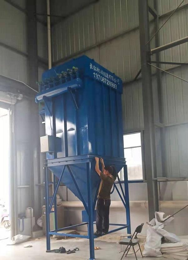 杨林净水剂厂