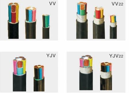 泰山电线电缆的外绝缘的燃烧性能介绍