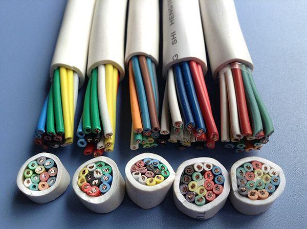 重庆电线电缆线路敷设时要注意的五大原则!