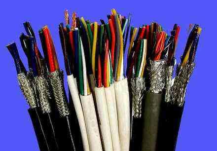 浅析高压电缆的几大用途!