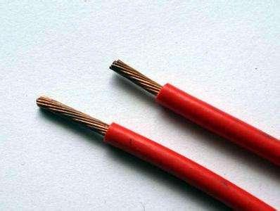 绝缘阻燃耐火电线电缆