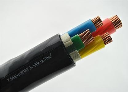 3kv交联聚乙烯绝缘电缆