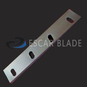 重庆塑料粉碎机条形刀片