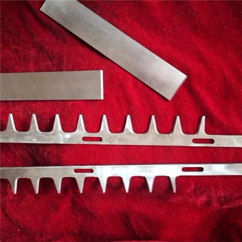 重庆异形刀片生产厂家.