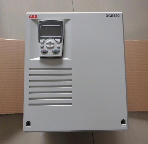 ABB直流调速器维修