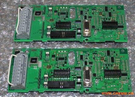 变频器控制板维修