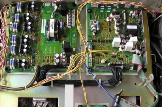 变频器驱动输出不平衡原因是什么?