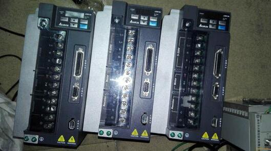 伺服驅動器維修中伺服系統的要點