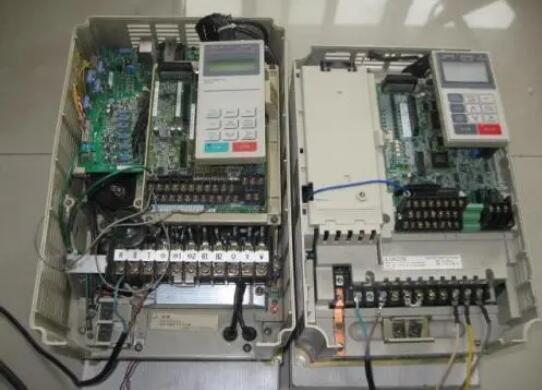 变频器修修中调速球磨机的应用