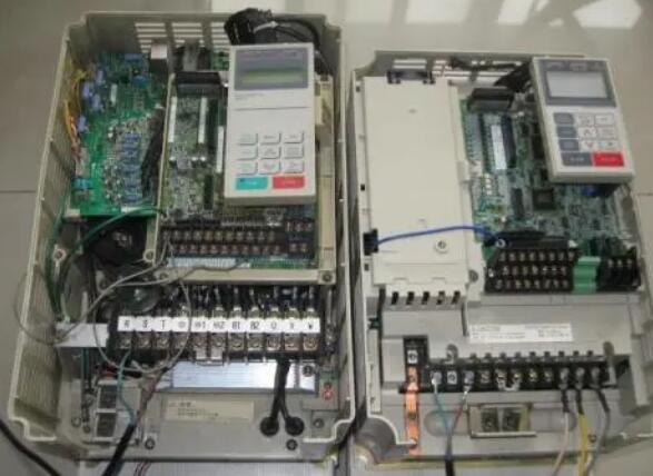 更換主板后,你會設置西門子變頻器 嗎?