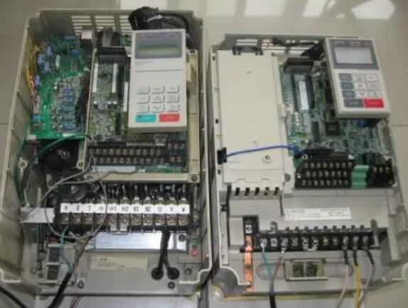变频器维护的几种实用方法