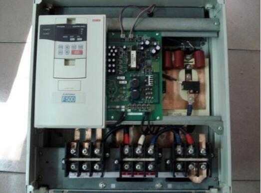 为你介绍变频器常用的防尘措施有哪些