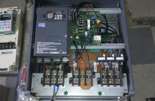 因欠压引起的变频器故障维修该怎么办?