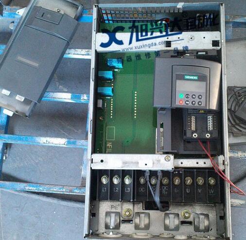 变频器重塑过电压的重要原因如下