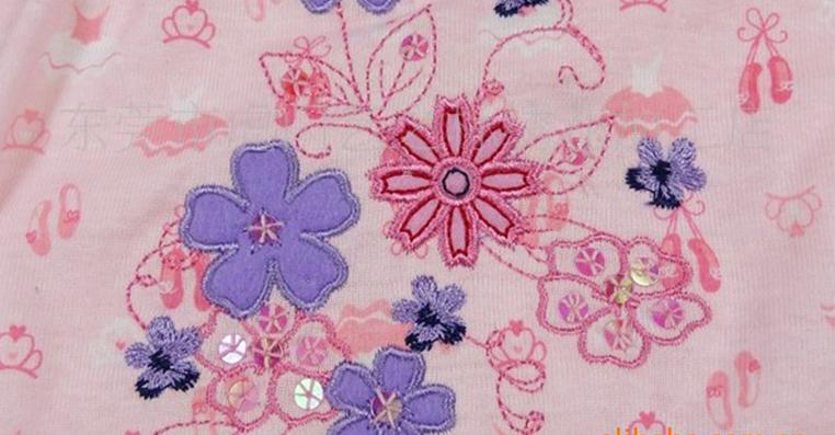 成衣数码喷墨印花与传统印花相比主要有以下特点