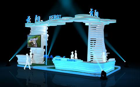 展览公司对设计的要求