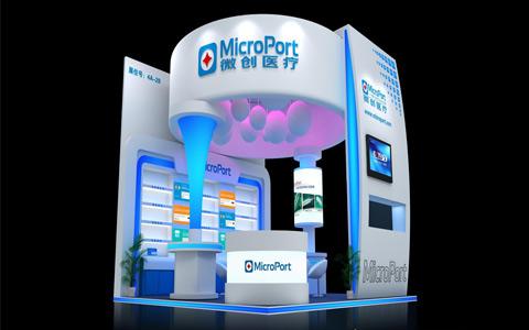重庆展览公司关于展台搭建的施工方法指导!