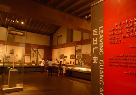 重慶博太展覽攜手陽光城地產亮相綦江房交會