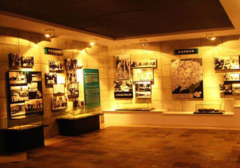 重庆展览展台设计怎么样才是好的设计?