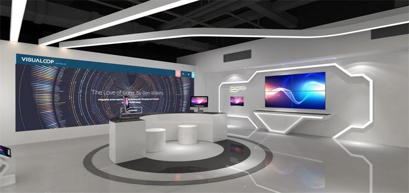 重庆中仁环境科技有限公司-企业展厅