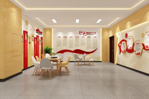 重庆展厅设计如何进行空间布局?快看这些技巧!