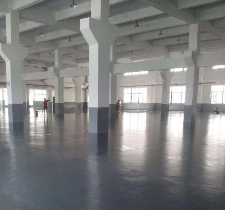 混凝土固化地坪