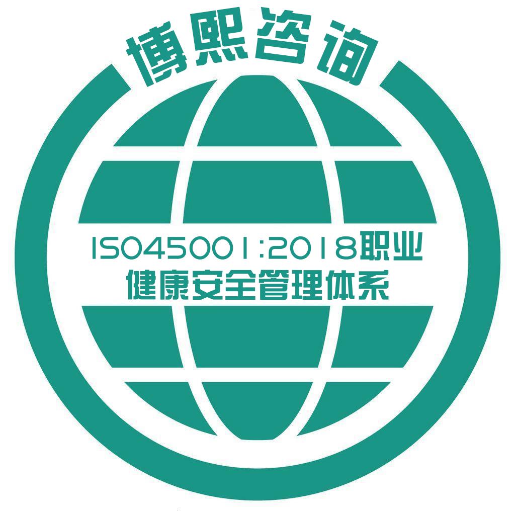ISO45001:2018职业健康安全管理体系