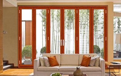安装铝框窄的阳台推拉门有什么好处?