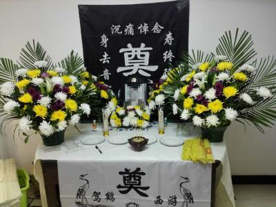 葬礼期间有哪些相关的祭祀活动?