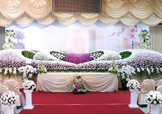 殡葬服务项目必须搞好这些提前准备呢