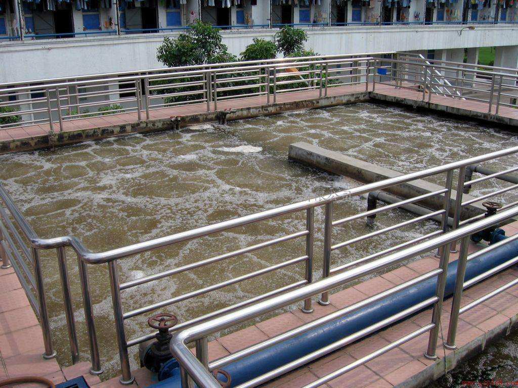 重庆工业废水治理